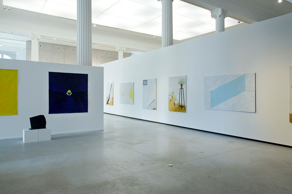 La Boverie, exhibition venue in Liège, Belgium