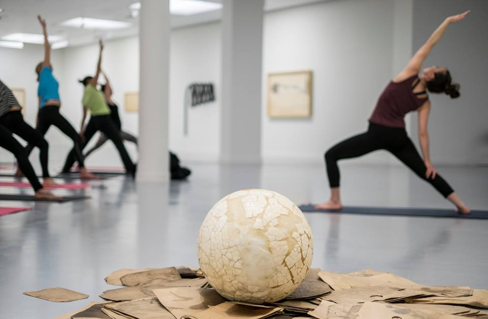 yoga Antwerp