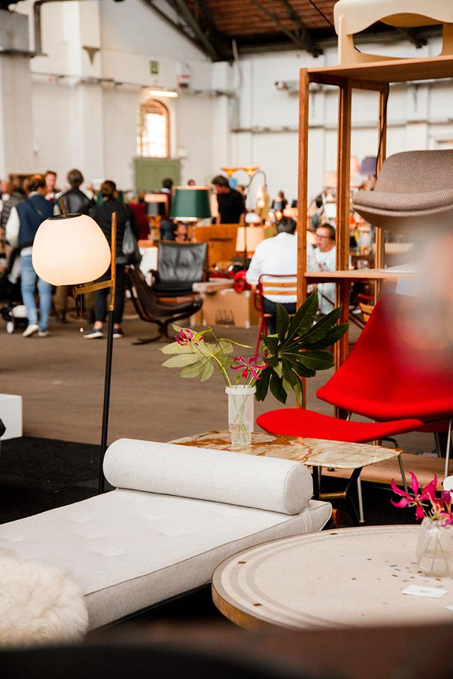 Things to do in Belgium, Brussels Design Market 2019