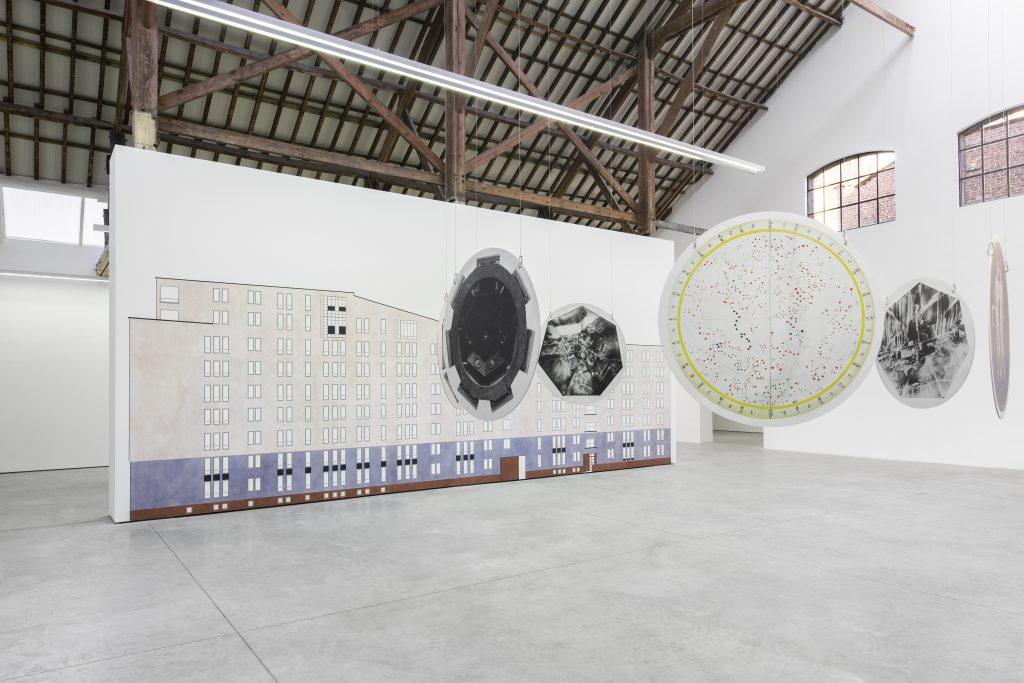 Brussels Gallery Open Doors