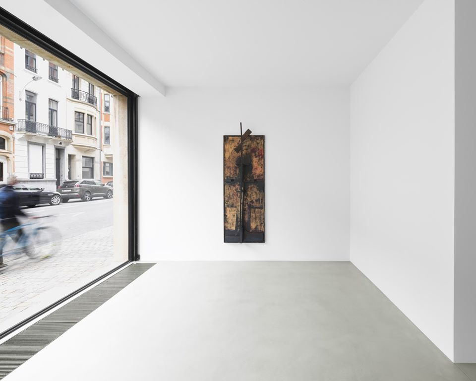museum and gallery reopenings all over Belgium