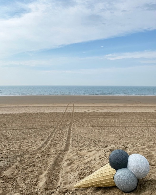 7 things to do in Belgium / Knokke exhibition